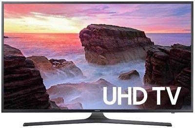 Us Deals Tv Brand New Samsung 55 Inch 4k Ultra Hd Smart Tv