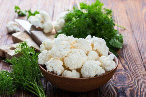 8 beneficios de la coliflor por los que vale la pena comerla