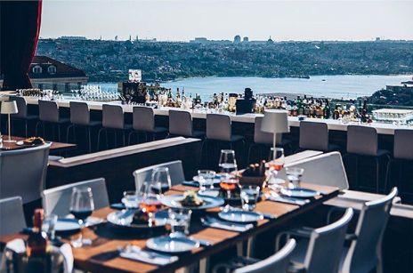 Nuteras, Istambul - Turkey