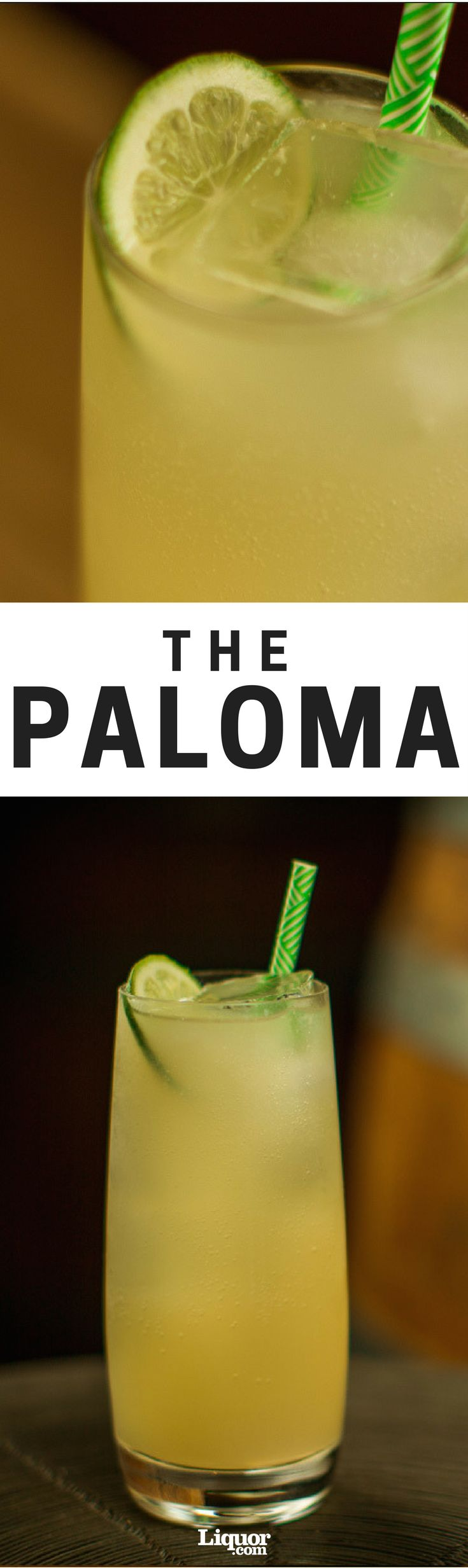 Think the Margarita is the ultimate Mexican cocktail? Think again. The Paloma is a quick and easy classic that can be made right in the glass. Whether drinking solo or with company, this drink will fulfill all your tequila needs.