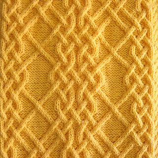 Celtic Motif (#4) Pattern