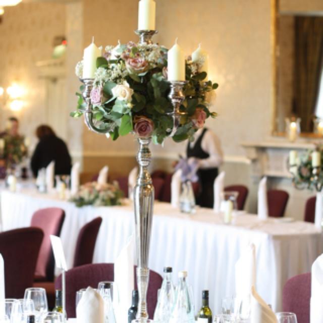 Wedding Flowers Warwickshire: 1000+ Images About Dusky Pink Wedding Flowers On Pinterest