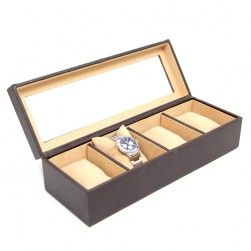 Send Exclusive Watch Case as birthday Gifts for your brother by GiftsbyMeeta.