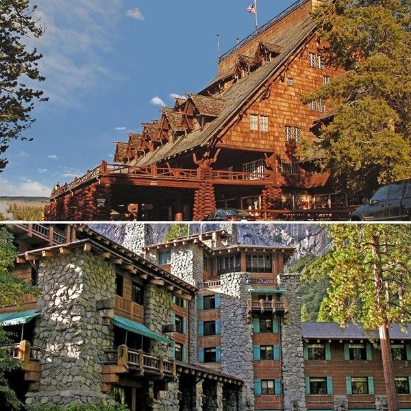 The History of Disney's Wilderness Lodge – Part One