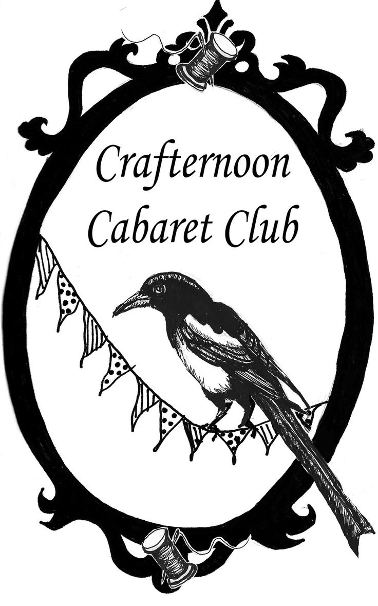Who's Who: Crafternoon Caberet Club