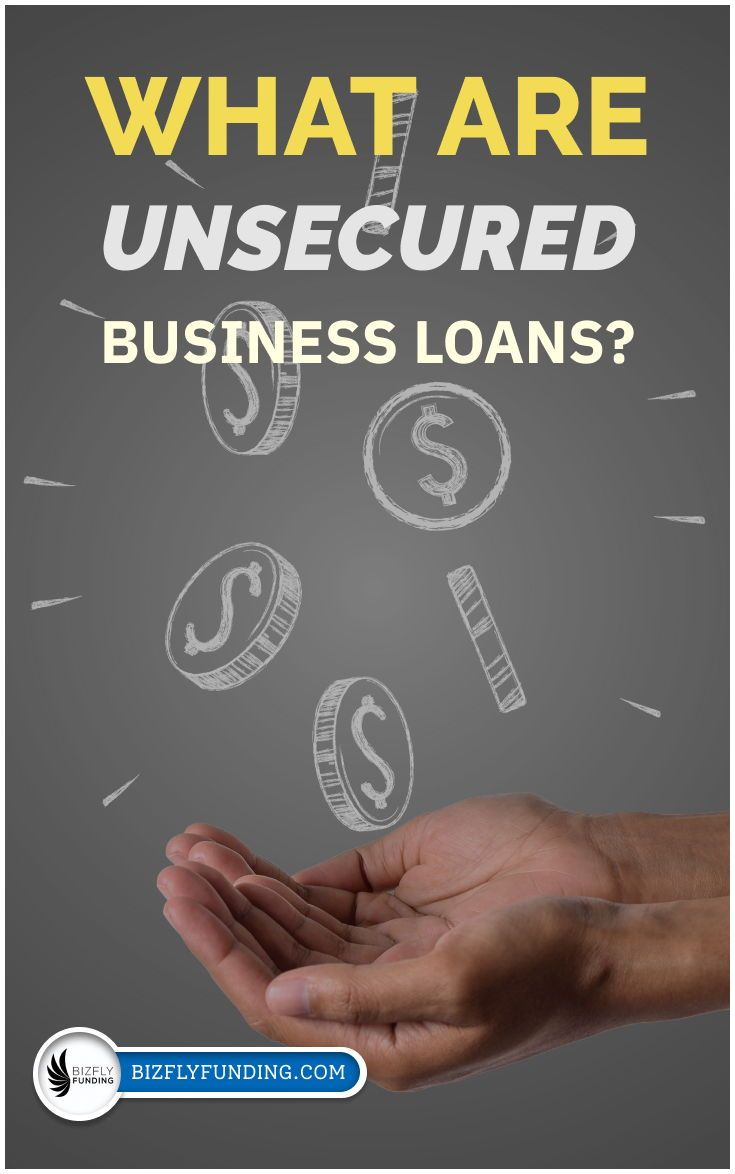 Unsecured Small Business Loans In 2020 Small Business Loans Business Loans Business