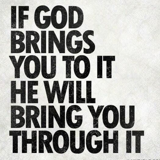 Image result for TESTING THROUGH FAITH