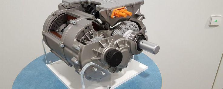 Seis componentes: é tudo que o sistema de propulsão elétrica de 48 volts da Bosch tem. A solução simplista é a aposta da empresa para acelerar a fabricação de veículos elétricos leves, como as …