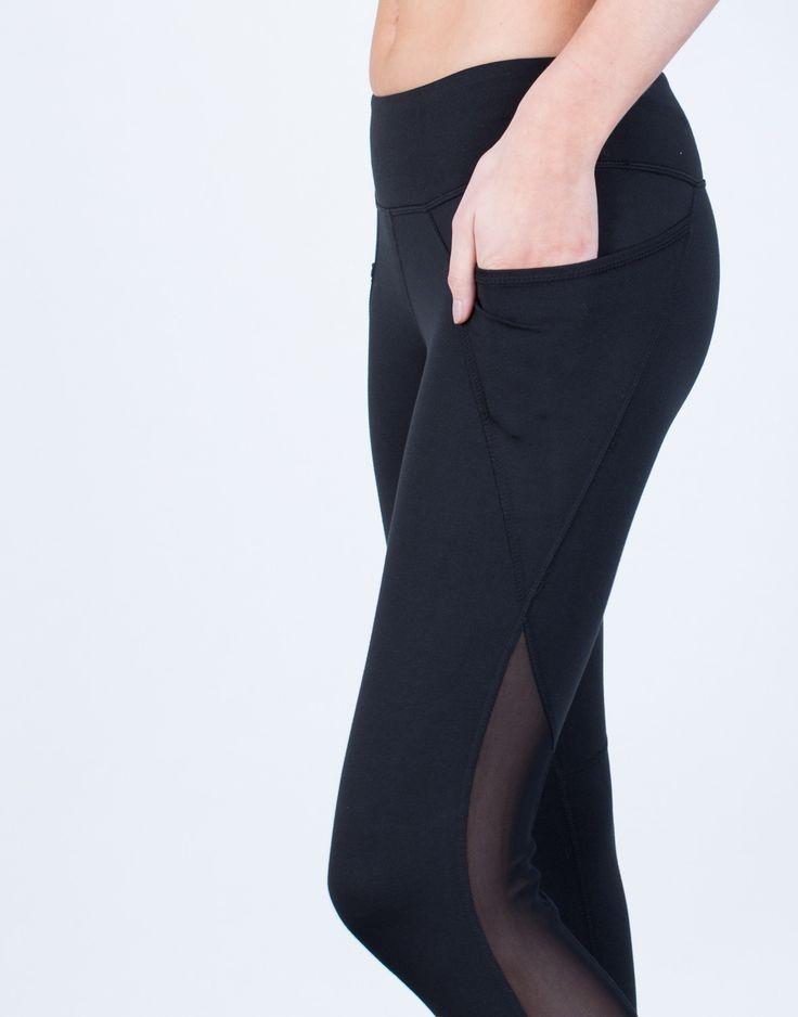 Best 25  Capri leggings ideas on Pinterest   Fitness gear, Gym ...