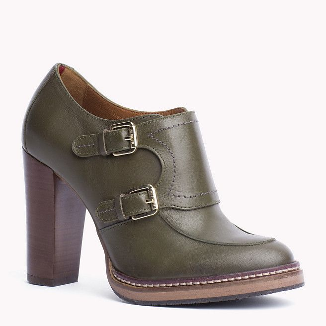 Part of our Tommy Hilfiger women's footwear collection.