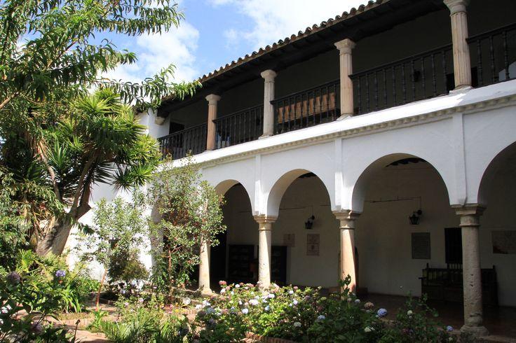 Casa del Fundador, Tunja, Boyacá Colombia
