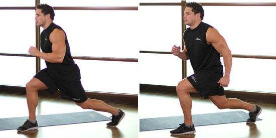 Hamstring stretch for warm up and better athlete performance. Different exercises in hamstring stretch has been explained detail with procedural pictures.