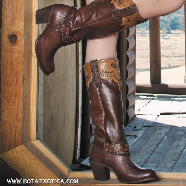 44 best Cowgirl Boots Botas Vaqueras para Mujeres images on