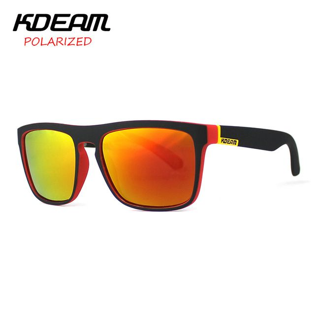 34530edf217 Highly Recommended Mens Mirror Polarized Sunglasses