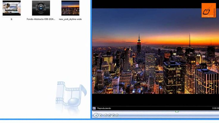 Crear videos con Windows Movie Maker