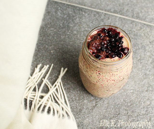 Dotted Finland Smoothie — the best of seasonal, local and nutritious ingredients fused together in a delicious smoothie!