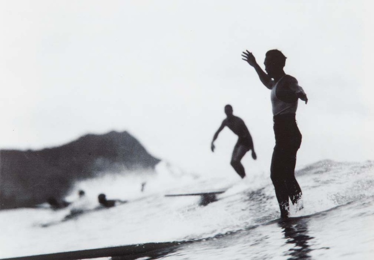 Surfing counter culture