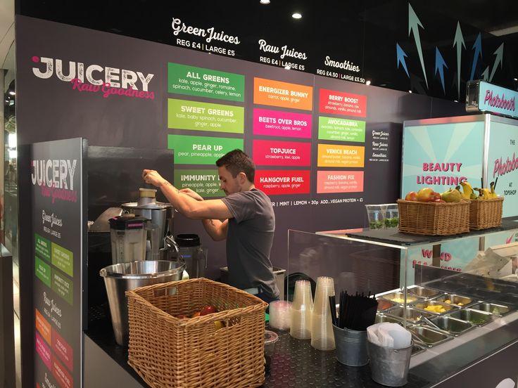 Image result for juice bar office