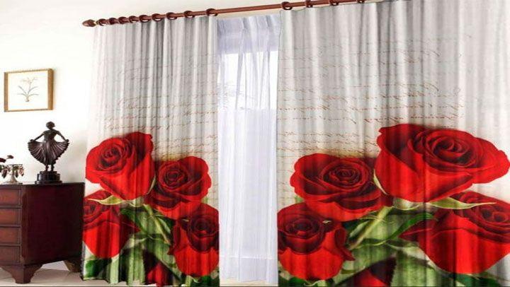 M s de 25 ideas incre bles sobre hermosas cortinas en for Quiero ver cortinas