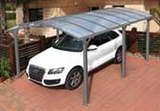 Arcadia 5000 Carport Easy to assembly and install. Great looking standalone carport for your home.