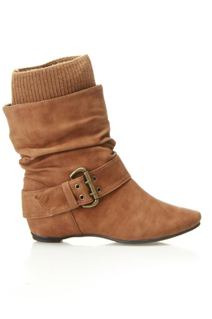 Amar Boot