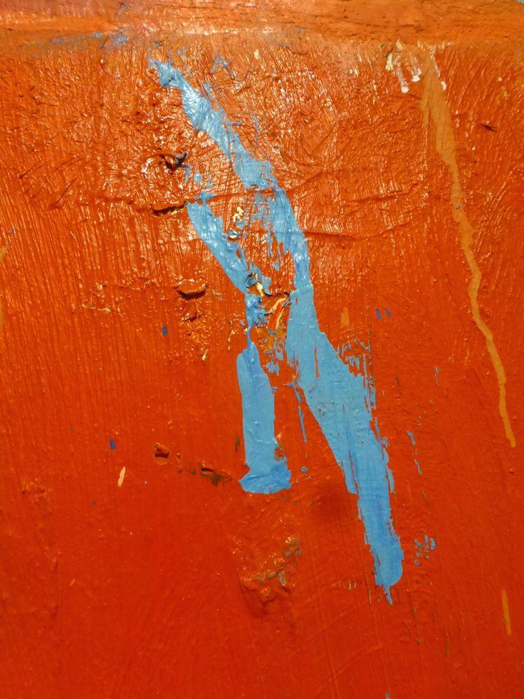 Robert Barber Untitled 1964 Detail