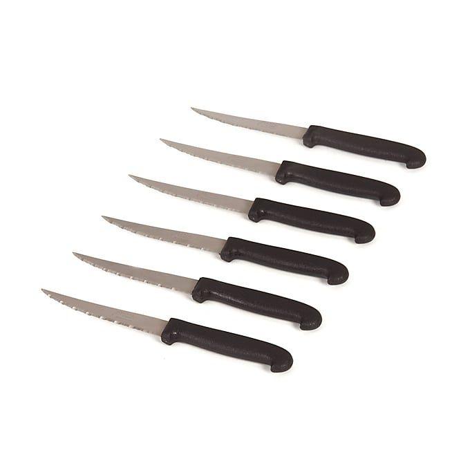 Les 25 meilleures id es de la cat gorie couteaux steak - Couteau a steak ...