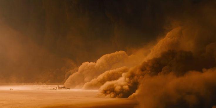 Mad Max: Fury Road, un film de George Miller: Critique