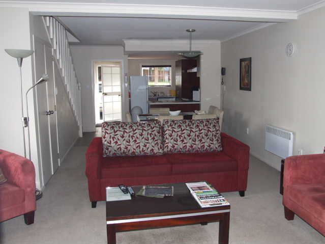 Spacious and tastefully appointed. We have recently popped up a short video of the resort. On the timeshare market feed