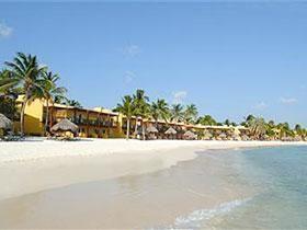 Tamarijn Aruba All Inclusive, Aruba... Hmmm. My next vacation destination? Perhaps.