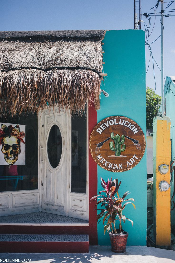 Isla Holbox: what to do & where to eat