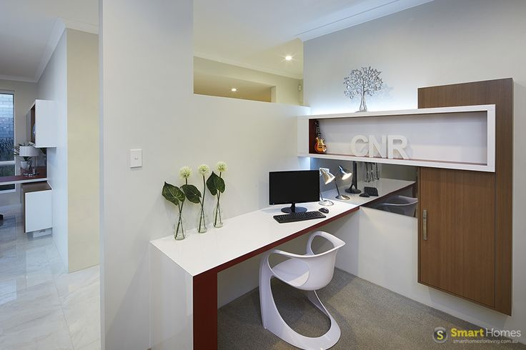 Study InteriorDesign By SmartHomesForLiving
