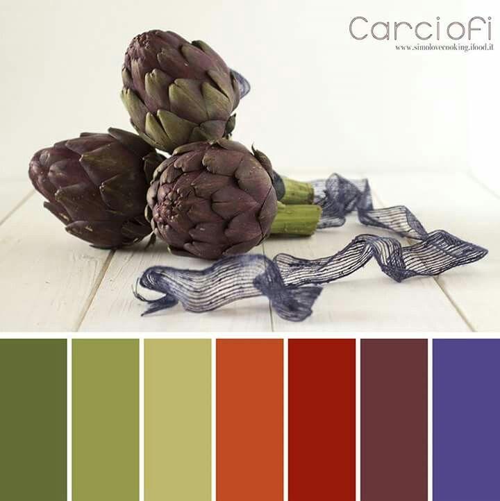 Carciofi - Artichokes