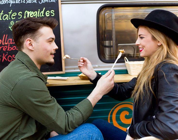 Βαρκελώνη: Το καλύτερο street food