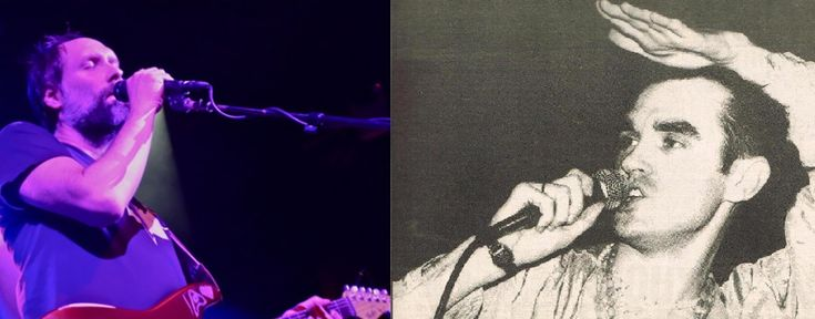 """Built To Spill covers The Smiths """"How Soon Is Now?"""" Nov 7 2013 NYC  #thesmiths"""