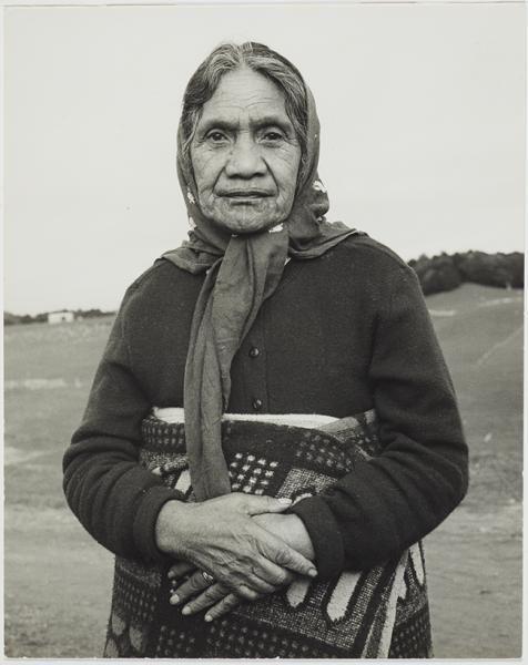 Kuia Mau Moko: photographs by Marti Friedlander, an exhibition on Maori tattooing | Aratoi – Wairarapa Museum of Art and History