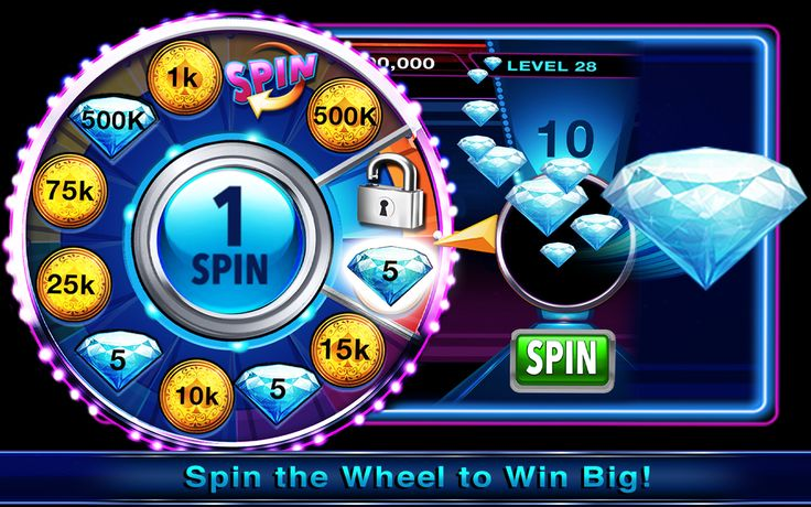Jackpot Fortune Casino Slots - screenshot