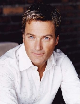 Michael W. Smith, famous West Virginian;  more importantly, God's messenger.