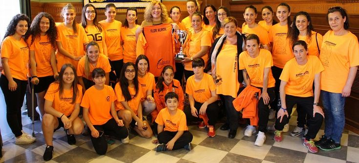 MOTRIL. Flor Almón recibe al equipo femenino sénior del Asako, campeonas de su grupo de la Segunda Andaluza, que disputarán la liguilla de ascenso a Segunda Nacional.