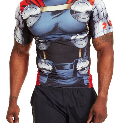 under armour thor shirt