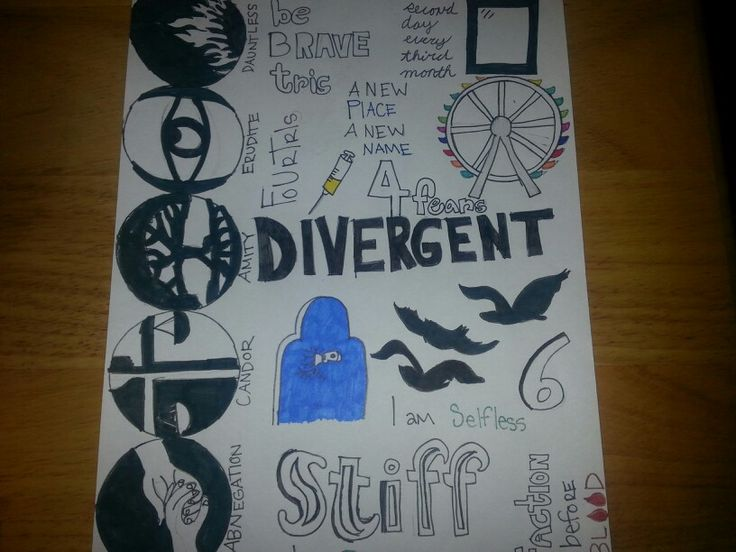 17 Best images about Divergent on Pinterest  17 Best images ...