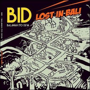 BID - Lost in Bali. BED is Balawan Ito Deva -  Balawan (gitar), Ito Kurdhi (bas elektrik), Deva Permana (drum). #music #musik
