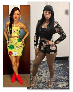 Keyshia Ka'Oir Before And After Plastic Surgery Belly Button Pictures of Keyshia Ka'Oir before and after plastic surgery are presented in this post. The entrepreneur no longer has a belly button due to rib removal surgery. Keyshia recently married rapper Gucci Mane on their BET special The Mane Event. Gucci reminded the world that he's rich with the extravagant wedding. While I enjoyed the wedding I was hoping to see more emotion from Keyshia and Gucci. Their kiss was short and boring and…