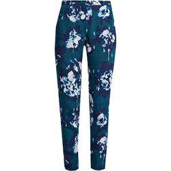 Dorothy Perkins Spodnie materiałowe blue