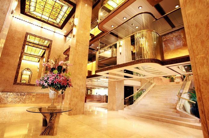 Regal Kowloon Hotel, Hong Kong - Compare Deals