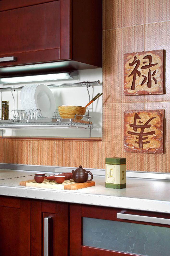 Кухня в восточном стиле - 21 фото примеров и идеи интерьера