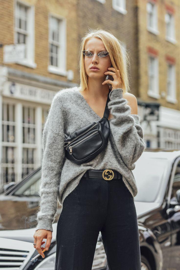 Street Style SS2017   @KatyaGuseinova