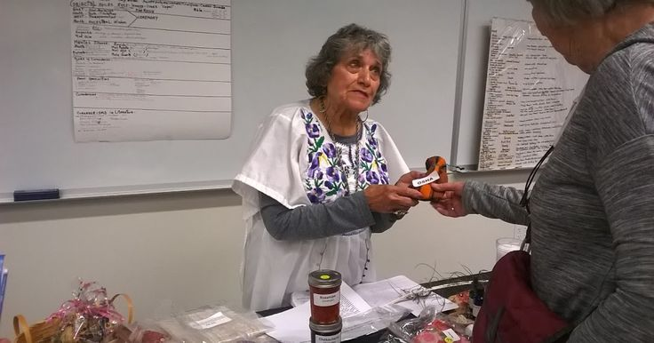 Folk Healing in Southern Colorado