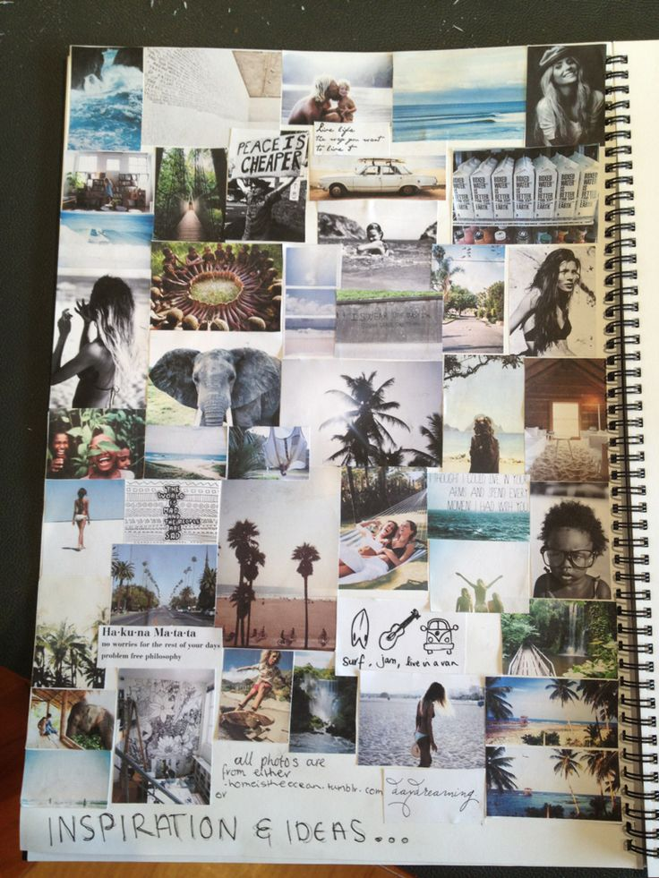so pretty it's like my tumblr in a book haha