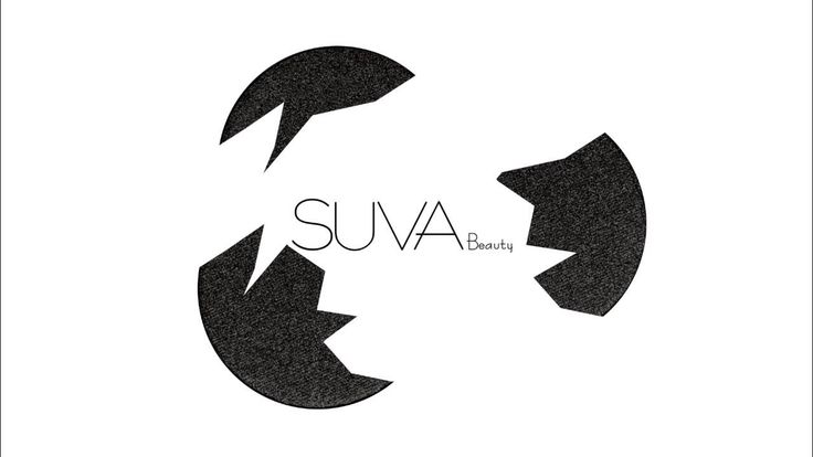 INTENSE Highly Pigmented Eyeshadows by SUVA